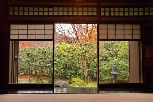 【写真】2012 紅葉 : 瑠璃光院/2020-06-07/IMGP7700