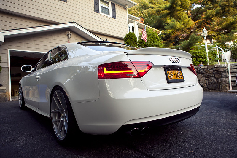 trunk lip spoiler audi a5 forum audi s5 forum. Black Bedroom Furniture Sets. Home Design Ideas
