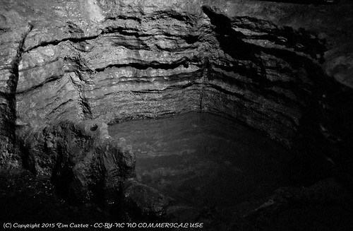 ny waterfall secret cave cavern secretcaverns centralbridge