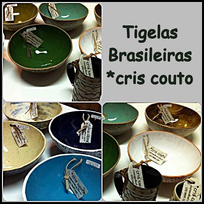 Tigelas Prontas ...!!! by cris couto 73