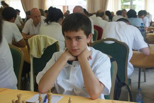 Javier Nieves (ESP)