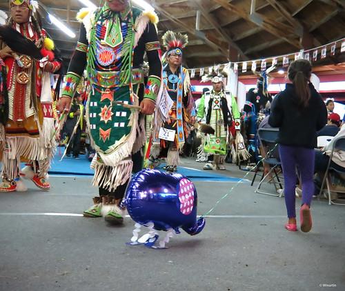 Tsuu T'ina Powwow 2013 by Wanderfull1