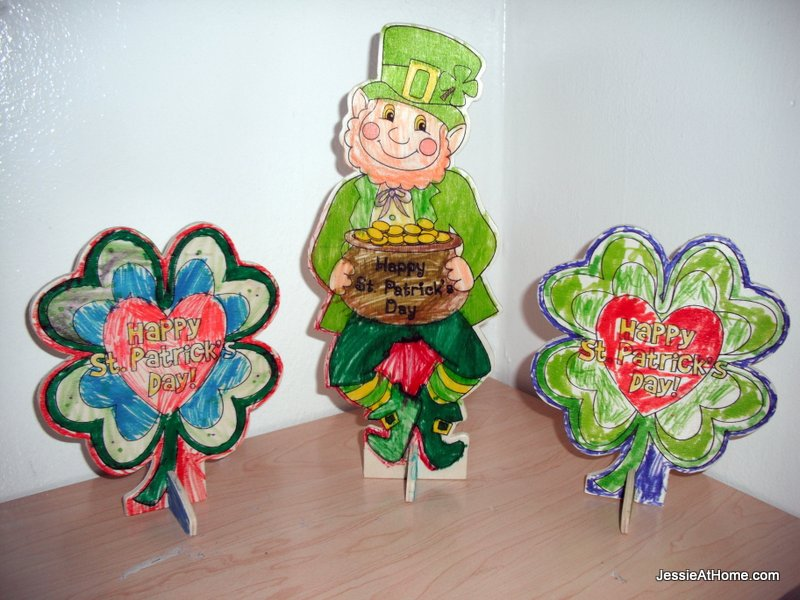 St.-Patrick's-Decorations-by-the-littles