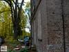 Herrenhaus Orr - Die Betondecke - 23