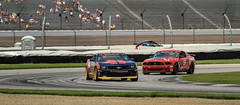 2013 CTSCC Brickyard Sports Car Challenge Raceday