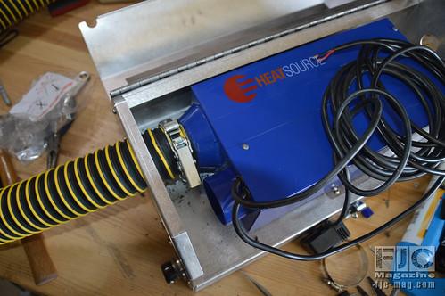 DuctingClamp