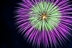 Nagaoka Fireworks Festival 2013