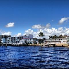 Hillsboro Inlet-Pompano Beach, Florida #instaflorida #istabilizer #iphonephotography #iphone5 #florida #instaphotog