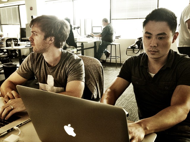 August 2013 Hackathon - Ben and Daniel