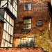 Rear Of Staircase House, Stockport