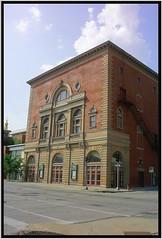 Folly Theater ~ Kansas City MO ~ Historical Theater