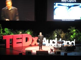 TEDx Auckland 2013 2013-08-03 031