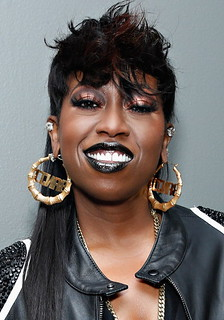 Video Fantasia & Missy Elliot hit up 106 & Park