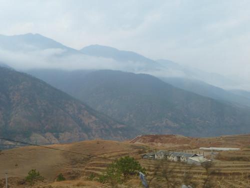 Yunnan13-Lijiang-Shangri La-Route (41)
