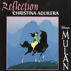 Christina Aguilera – Reflection
