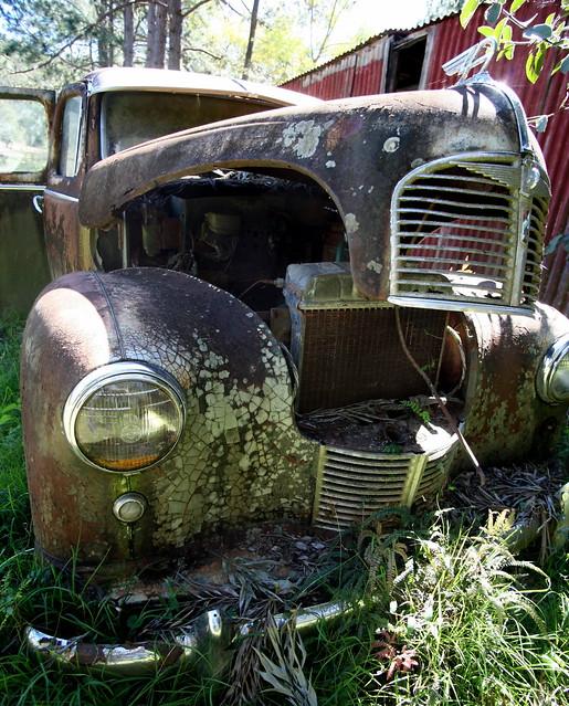 Austin Car Wreck Attorney