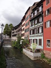 Grande-Île - Straatsburg