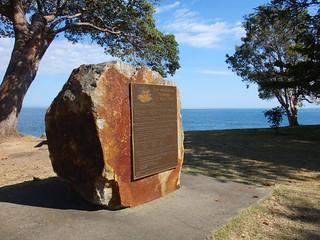 Sovreign Memorial, Amity