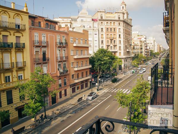 Valencia, Spain Day 1