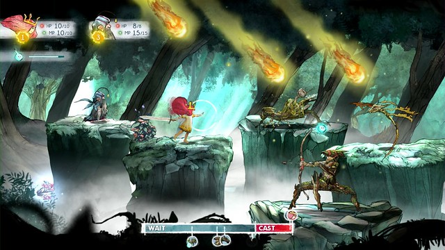 Child of Light Revealed, 06