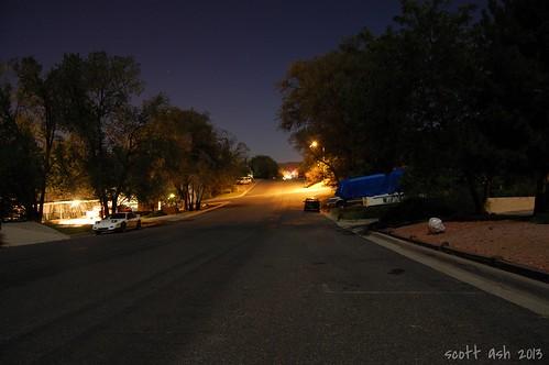 arizona night 200views prescott prescottaz yavapaicounty nikond40