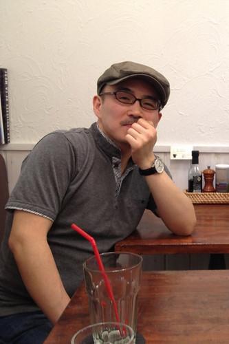 吉野弘幸〔Hiroyuki YOSHINO〕 2013 ver.