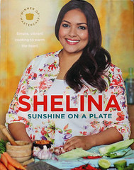 Sunshine on a Plate book cover IMG_9558  R