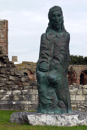 Cuthbert of Farne