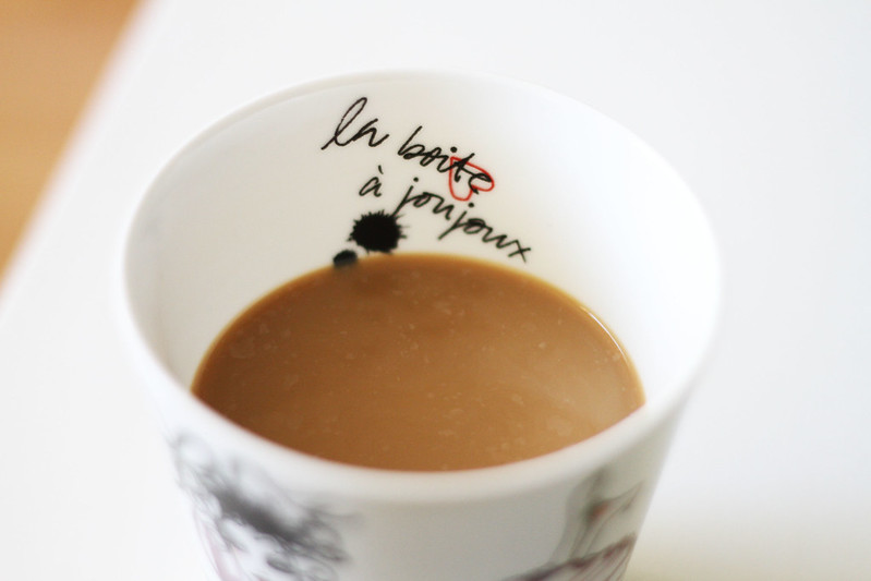 måndagskaffe