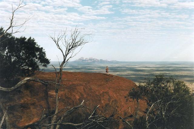 Uluru - Northern Territory, Australia (1997)