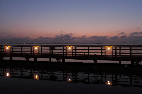 travel usa texas colours pastel corpuschristi nightfall corpuschristitx snoopyspier