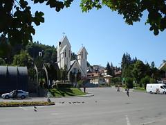 Predeal, Romania