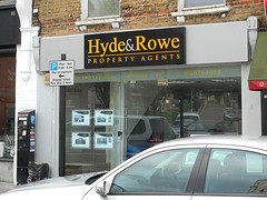 Picture of Hyde And Rowe, 14 Selsdon Road