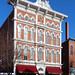 Circleville Masonic Temple by Eridony