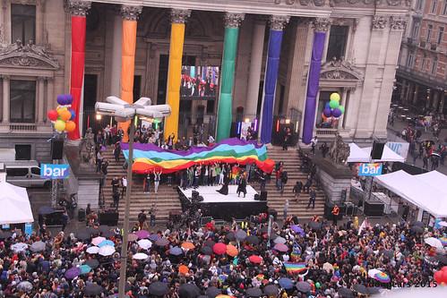 2015 Pride.be Parade@Pride