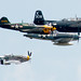 The Missing Man formation by vpickering