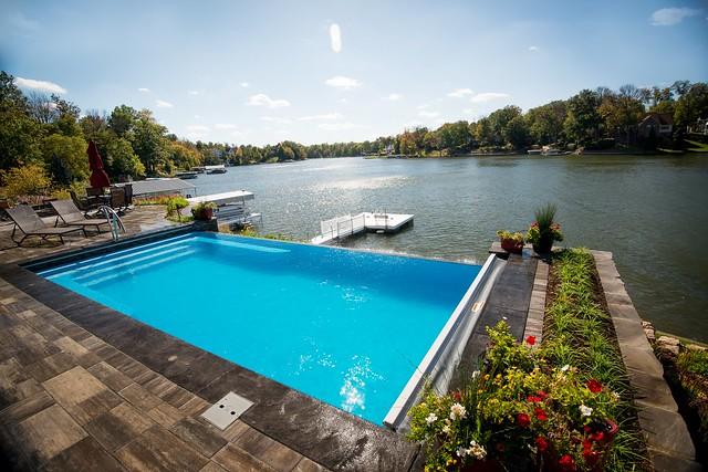Thursday Pools Makes Big Splash Fortville Ind