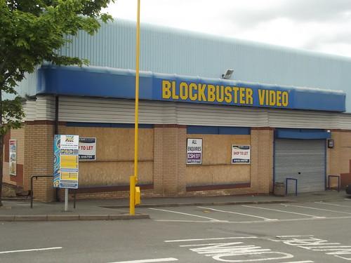 Blockbuster Video - Leicester Road, Nuneaton