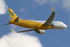 Vanilla Air A320-200 JA07VA _7513