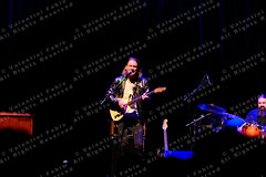 2015_05_14 Robben Ford Auditorium Roma