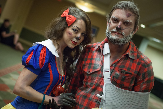 Texas Frightmare Weekend 2015--7
