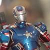 #Avengers #IronMan #toys #DragonModels #WorldToyTour #Nuremberg #ToyFair