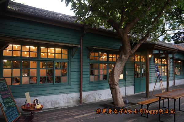松山文化園區台北文創大樓松山菸廠36