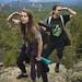 Luke & Morgan Lookout by Garrett Hoppes