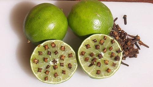 limon y clavo dulve
