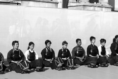 Wakaba Kendo Club at Japan Matsuri 2016 2