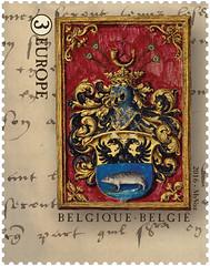 09 Magna Carta timbre A