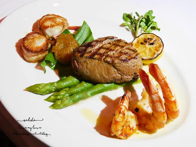 台北101夜景景觀餐廳推薦莫爾頓牛排館 Morton's The Steakhouse (25)