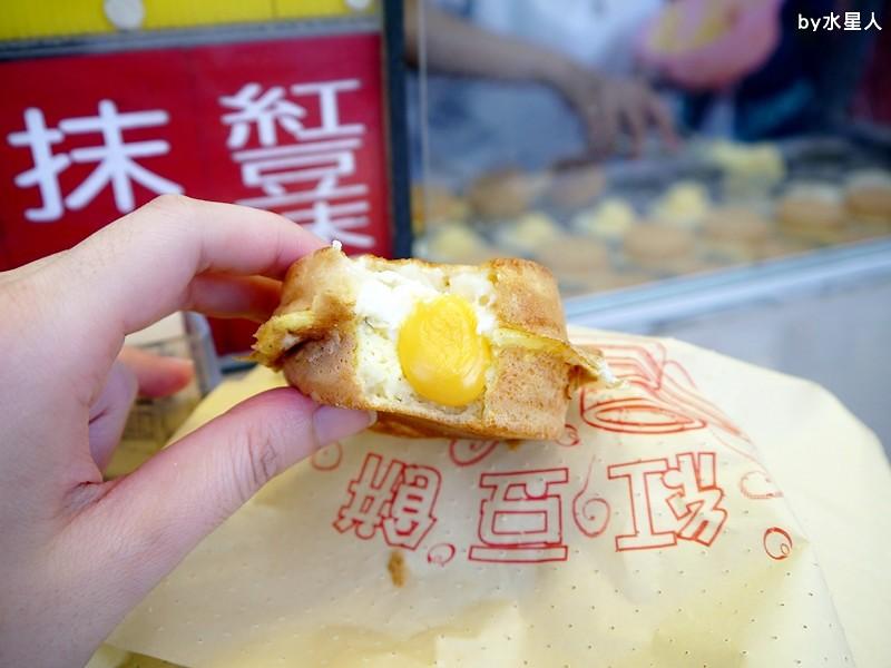 30528276845 bacc3b3a7e b - 台中西屯【東海紅豆餅】口味不少且新奇,把OREO放進車輪餅裡了,還有起司牽絲的胡椒蛋