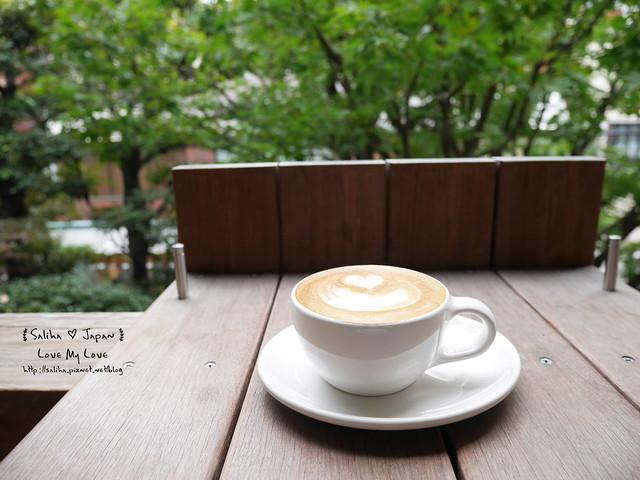 日本東京表參道必喝藍瓶咖啡Blue Bottle Coffee手沖咖啡 (16)